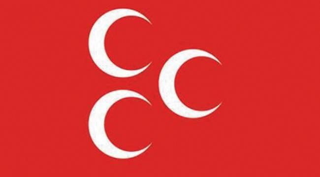 Samsun'da MHP'ye 4 ilçe