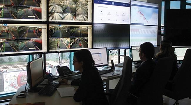 Samsun'da 'Ulaşım Çağrı Merkezi' kuruldu
