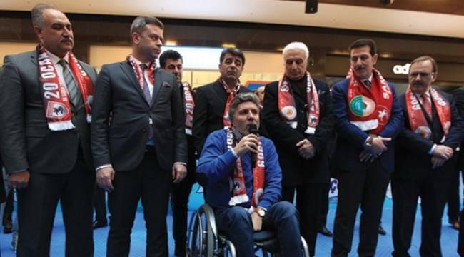 Samsunspor'un 30 yıllık acısı