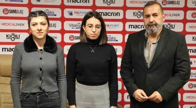 Samsunspor'un avukatlarından büyük başarı