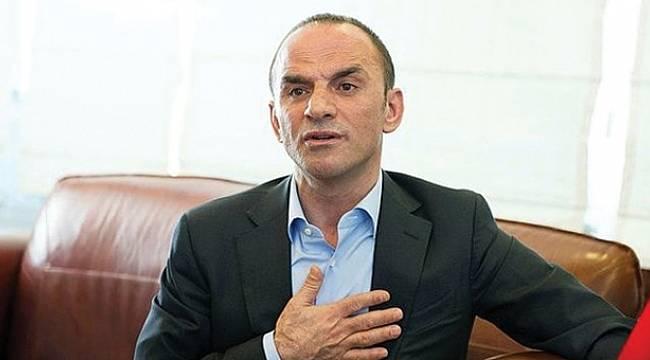 Galip Öztürk'ün avukatından açıklama 'İddialar asılsızdır'
