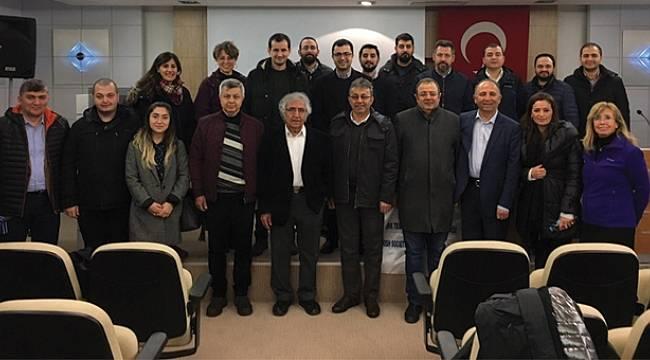 Gürkan: Ergonomi Kongresi Samsun'da