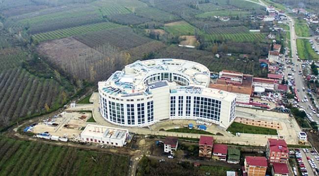 Samsun'a 56 milyon liralık sağlık yatırımı