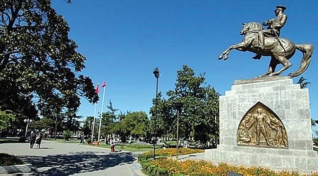 Samsun'da nüfus arttı