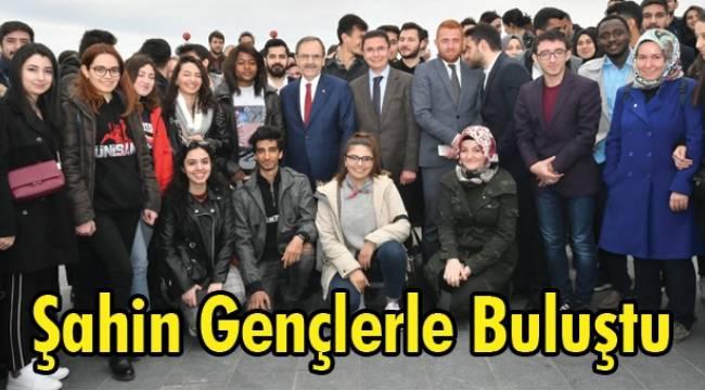 Atakum'da çocuklar ve gençler sevinecek