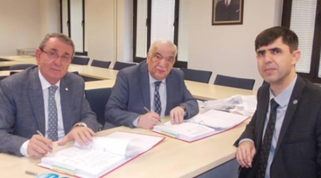Samsun TSO'dan ihracatı geliştirecek bir proje daha