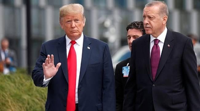 ABD'den Türkiye'ye Skandal IMF Tehdidi