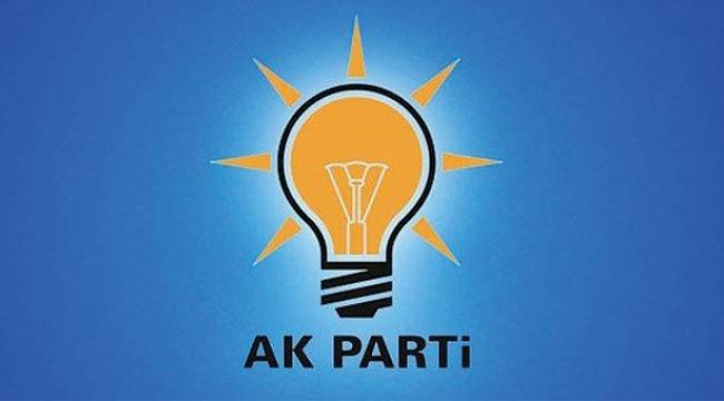 AK Parti'den Gürbüz'e sert tepki