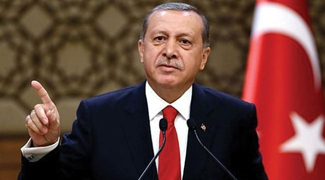 Erdoğan:'Korumayla gezmeyin, kapıları herkese açın'