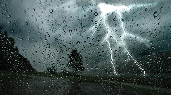 Meteoroloji'den sel ve taşkın uyarısı