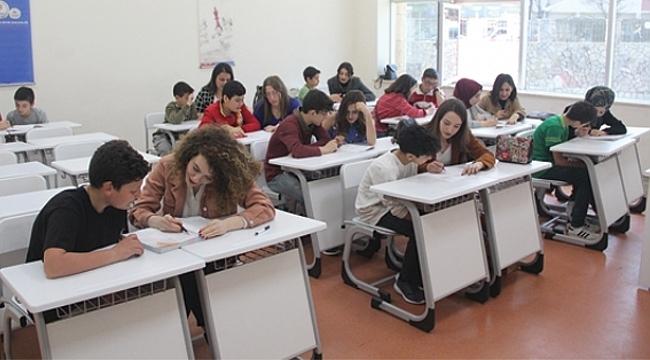 OMÜ'lü öğrencilerden eğitime destek