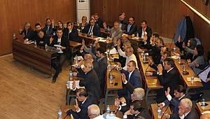 Samsun Büyükşehir'de komisyon başkanları belli oldu