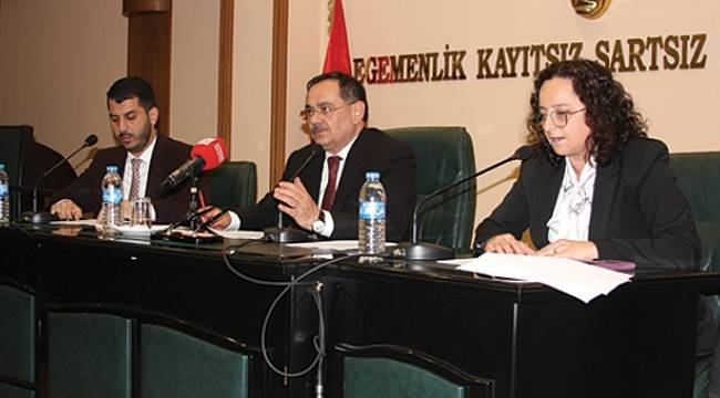 Samsun Büyükşehir Meclisi buruk geçti
