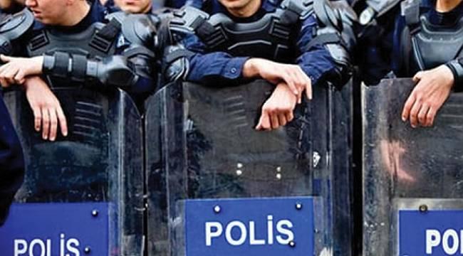 Samsun'da ilk 3 ayda bin 182 kişi yakalandı