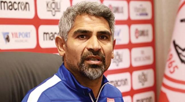 YılportSamsunspor'un şampiyonluk ümidi azaldı