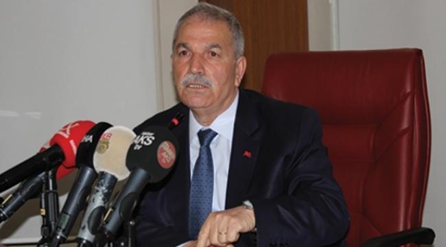 Demirtaş:PKK'lı diyenleri işten çıkaracağım