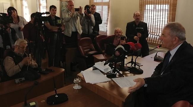 Demirtaş'tan vatandaşa vergi çağrısı