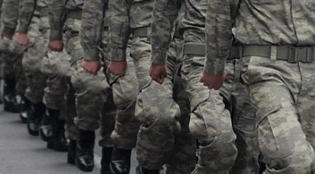 Erdoğan: Yeni Askerlik Sistemi Seçimden Önce Yasalaşacak