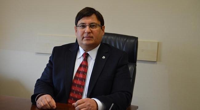 Mehmet Sabri Kılıç Samsun Cumhuriyet Başsavcısı oldu