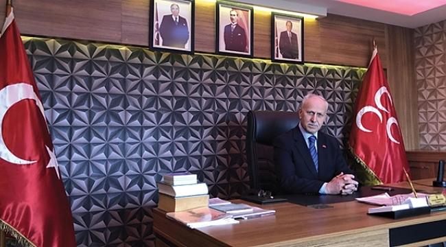 MHP İstanbul için 5 strateji belirledi