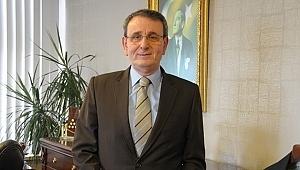 Murzioğlu: 19 Mayıs Cumhuriyet tarihinin miladıdır