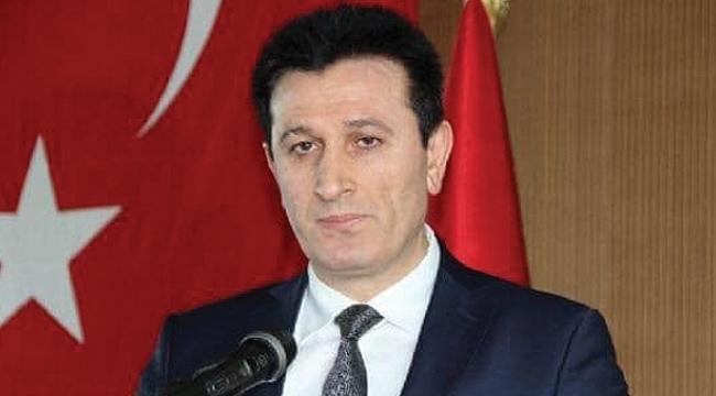 Samsun Başsavcısı Yavuz Diyarbakır'a atandı