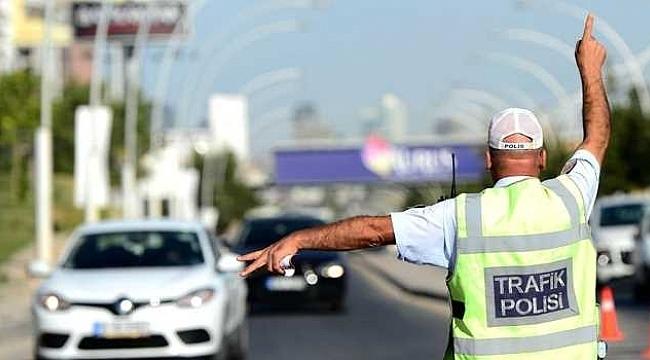 Valilik, trafik tedbirlerini arttırdı