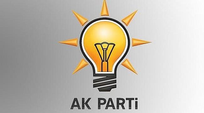 AK Parti'de öz eleştiriler yapıldı