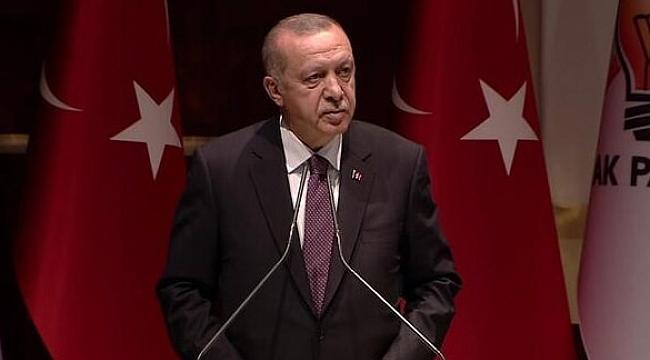 Cumhurbaşkanı Erdoğan: Özür dilemedikçe böyle bir makama gelemez!