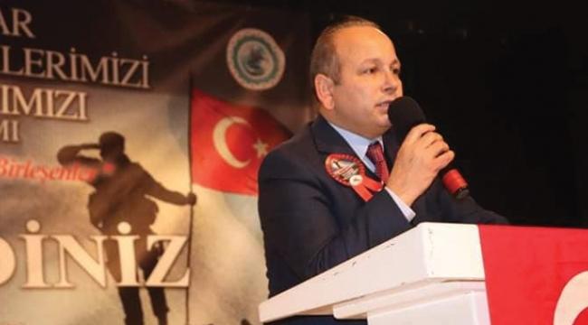 Gümüş:İstanbul seçimlerinin kaderini Samsunlular belirleyecek