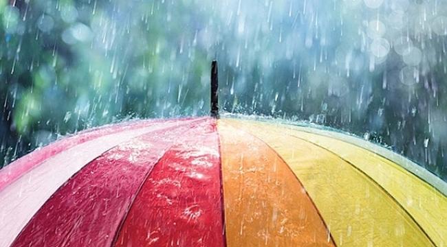 Meteorolojiden Samsun'a sağanak uyarısı