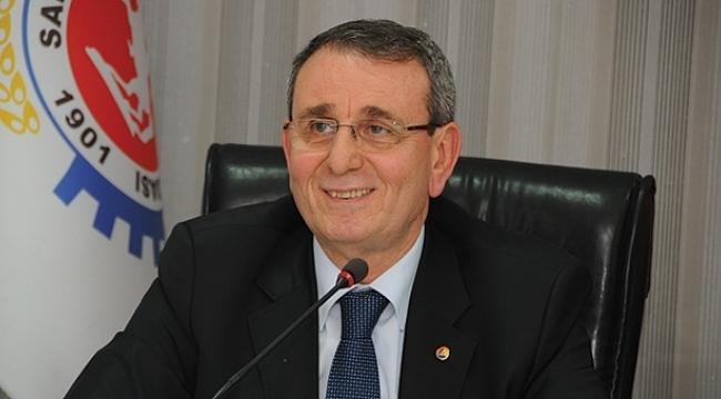 Murzioğlu: Samsun ihracatta stratejilerini belirledi