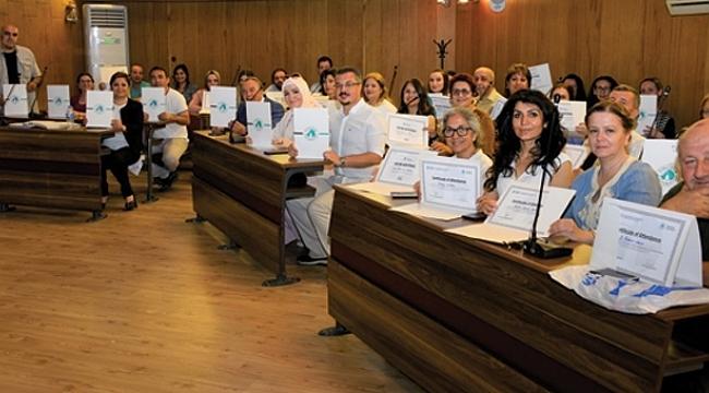 Samsun Büyükşehir'den'Kadın İstihdamı'seferberliği