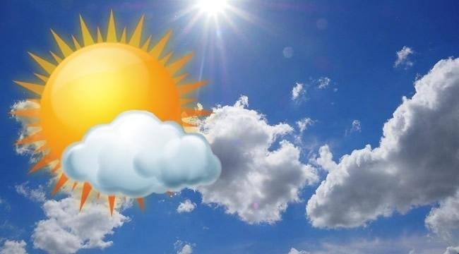 Samsun'da hava nasıl olacak?