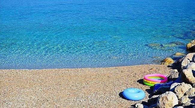 Samsun'da kapatılan plajlar kullanıma açıldı
