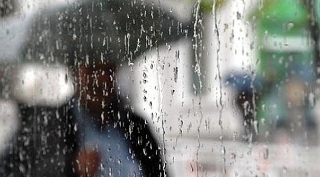 Samsun'da yağışlar dinmiyor