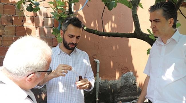 Samsun İl Sağlık Müdürlüğü'nden sel zedelere kritik uyarı
