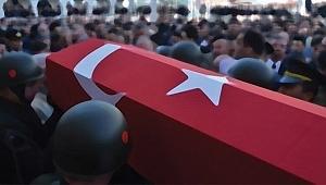 Tunceli'den kahreden haber: 2 asker şehit