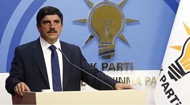 Aktay: Partinin bir güncellemeye ihtiyacı olduğu çok açık