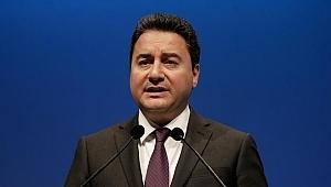 Ali Babacan'ın partisine katılacağı konuşulan isimler