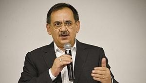 Başkan Demir'den 'Demokrasi Zaferi'ne davet