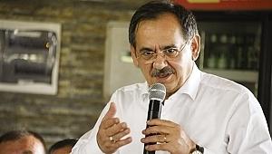Başkan Mustafa Demir'den 'dere yataklarıyla' ilgili önemli açıklama