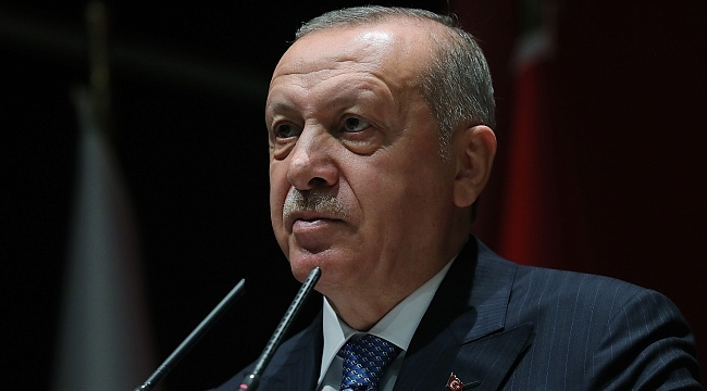 Cumhurbaşkanı Erdoğan'dan:AK Parti'de görev almış herkese ulaşın