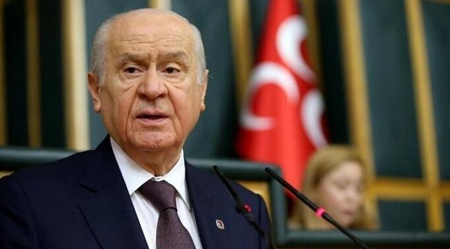 Devlet Bahçeli, ''Cumhurbaşkanlığı Hükümet Sistemi Türkiye'nin önünü açmıştır''