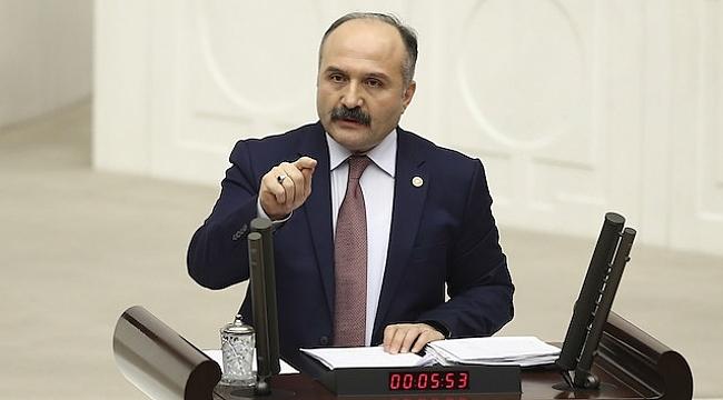 Erhan Usta'nın Ali Babacan'ın safına mı geçiyor?
