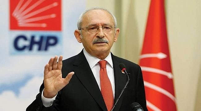 Kılıçdaroğlu'ndan CHP'nin akraba kıyağına tepki: Yapılan etik değil