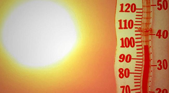 Meteoroloji uyardı: Sıcaklıklar azalacak