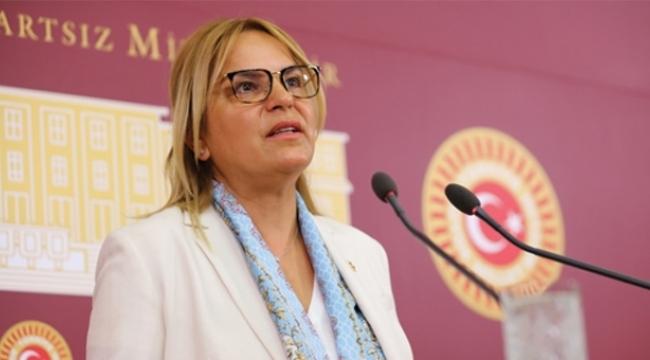 Milletvekili Hancıoğlu'nun acı günü
