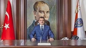 Samsunlu Emniyet Genel Müdürü Celal Uzunkaya görevden alındı