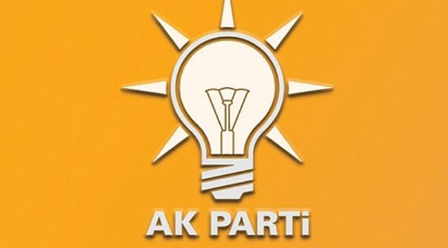 AK Parti Kurucu Ruhu Harekete Geçiriyor